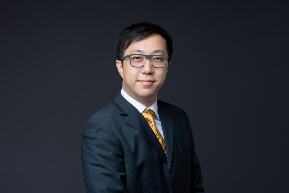 LEE Chun Hui, David profile image