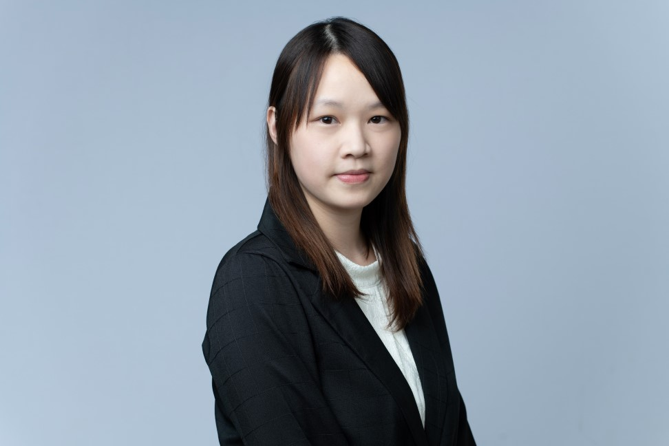 HONG Hiu Wing, Tracy profile image