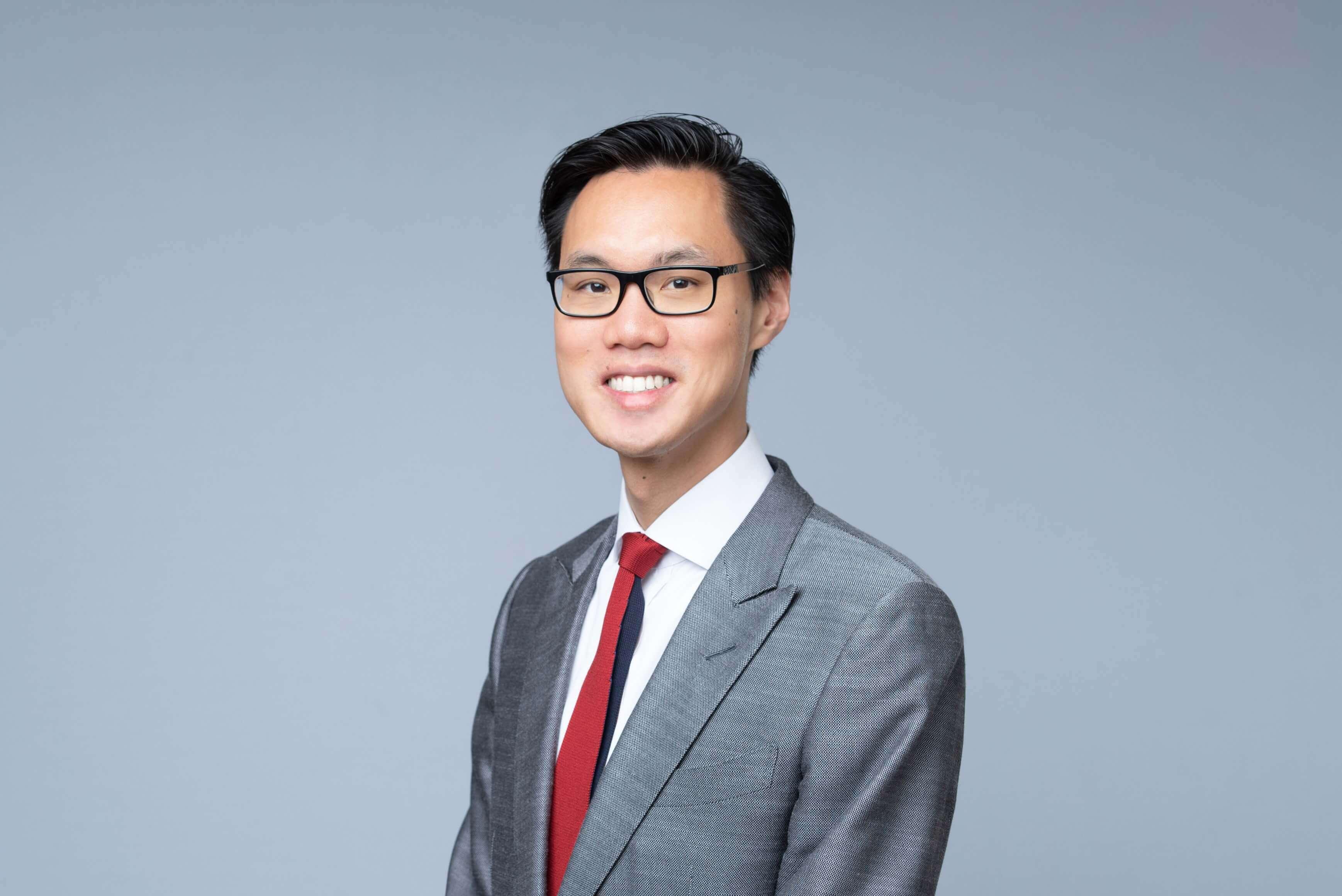 Dr. CHEONG Yan Yue, Adrian profile image