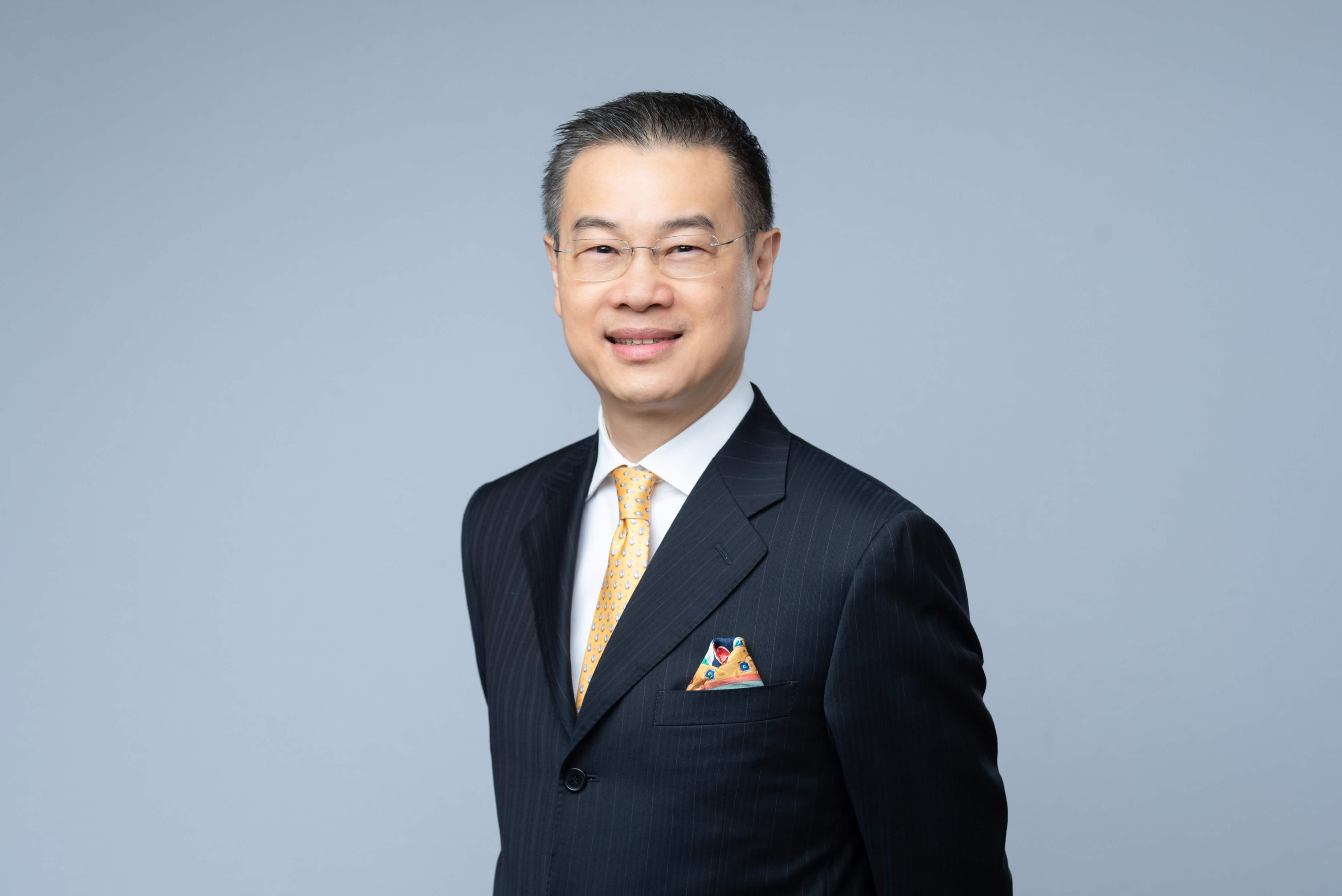 Dr. TAM Yat Cheung, Alfred profile image