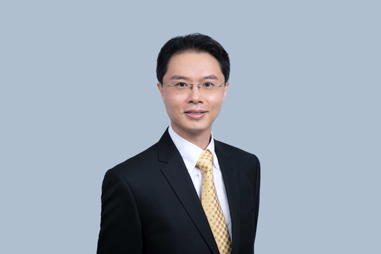 Dr. CHOW Chung Mo profile image