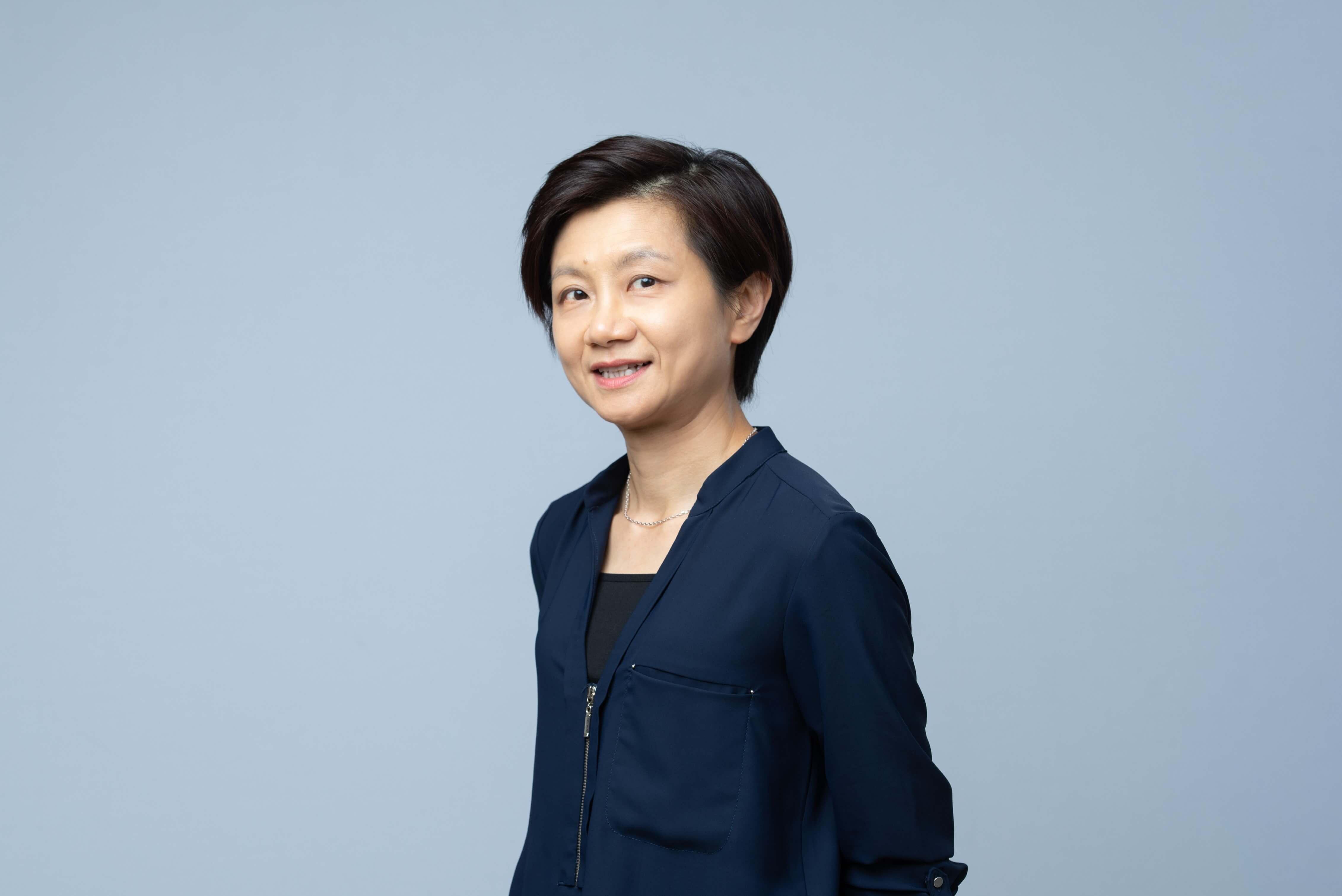 Dr. LAM Tse Fun, Cathy profile image