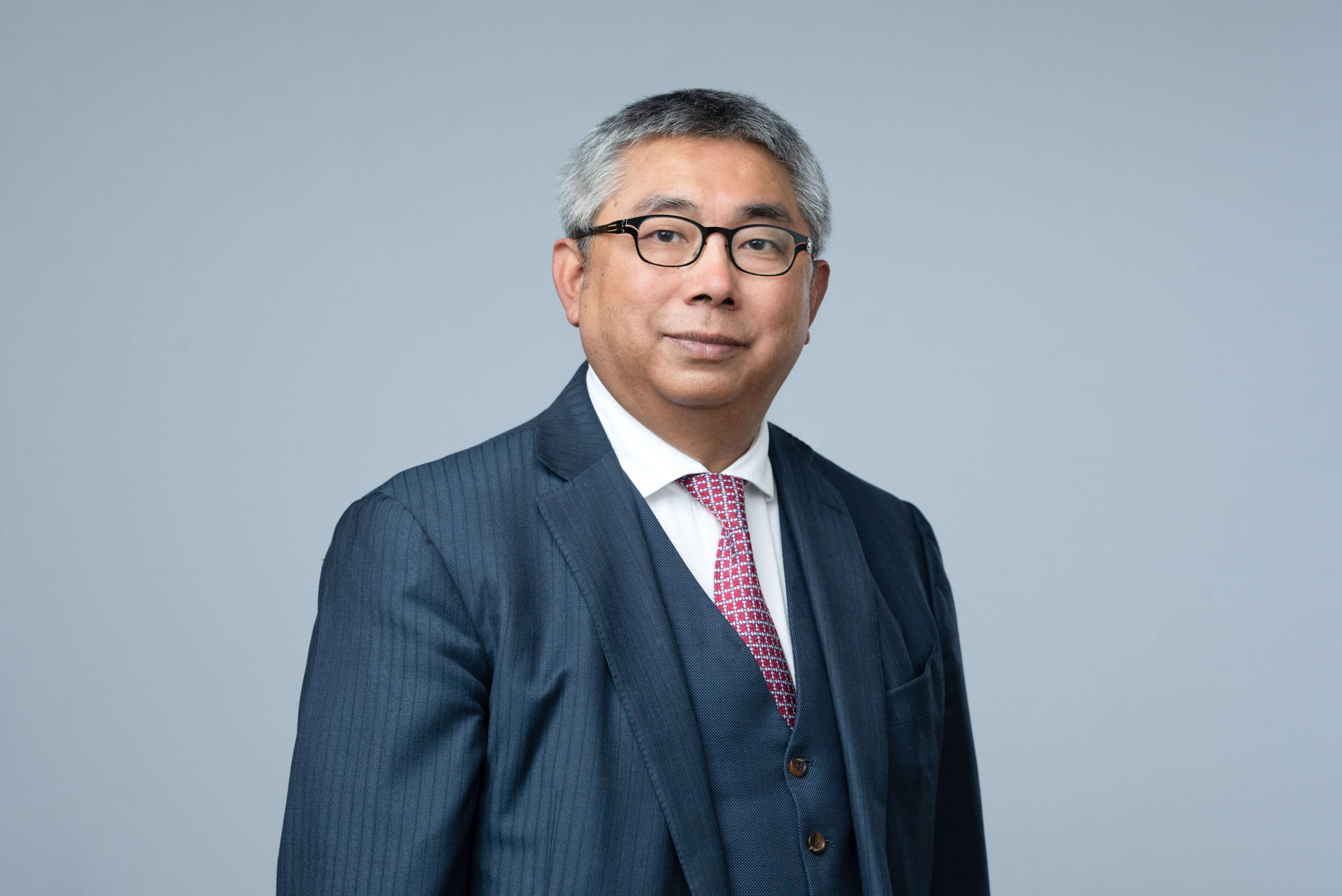 Dr. WONG Kwok Yiu, Chris profile image