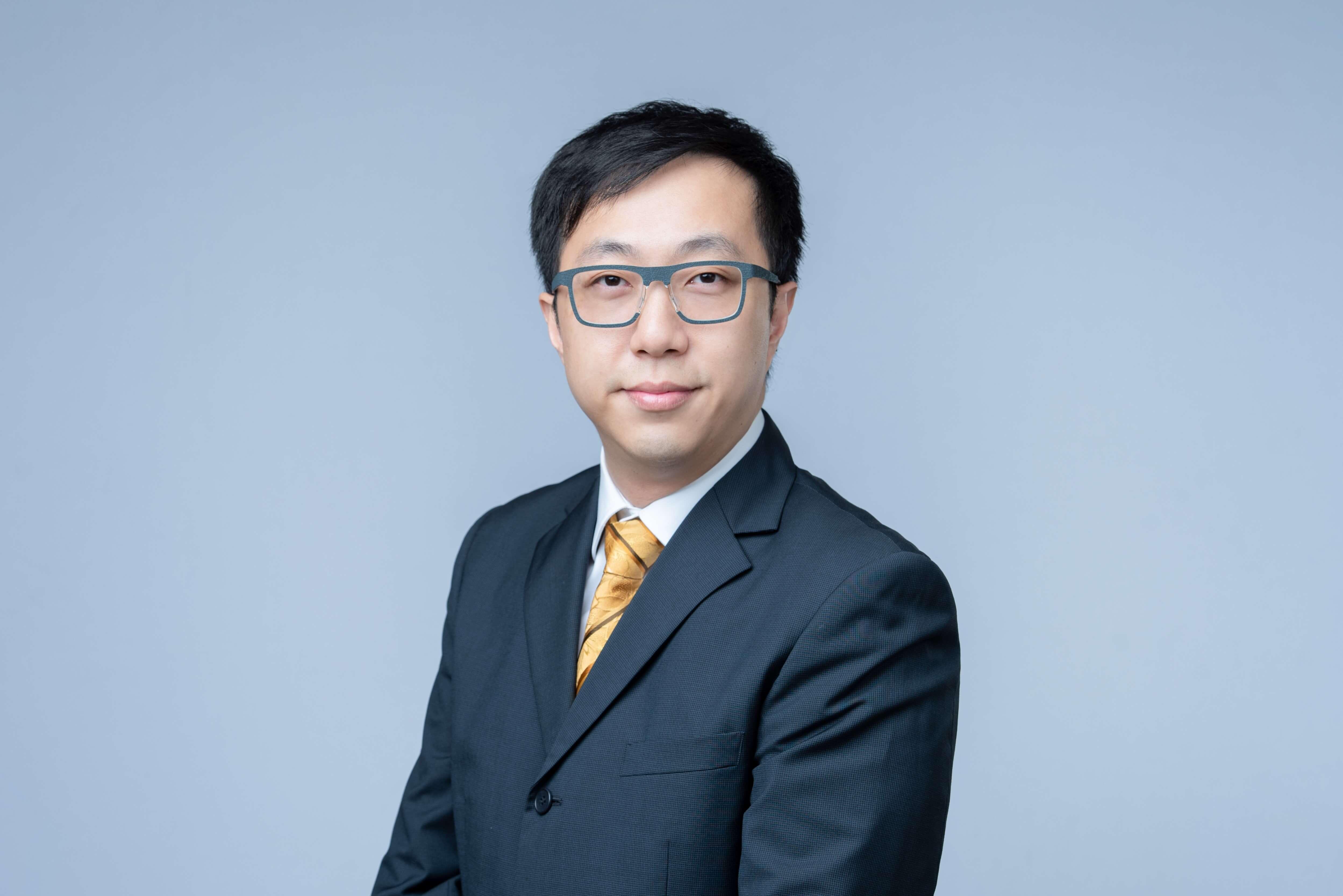 LEE Chun Hui, David profile image