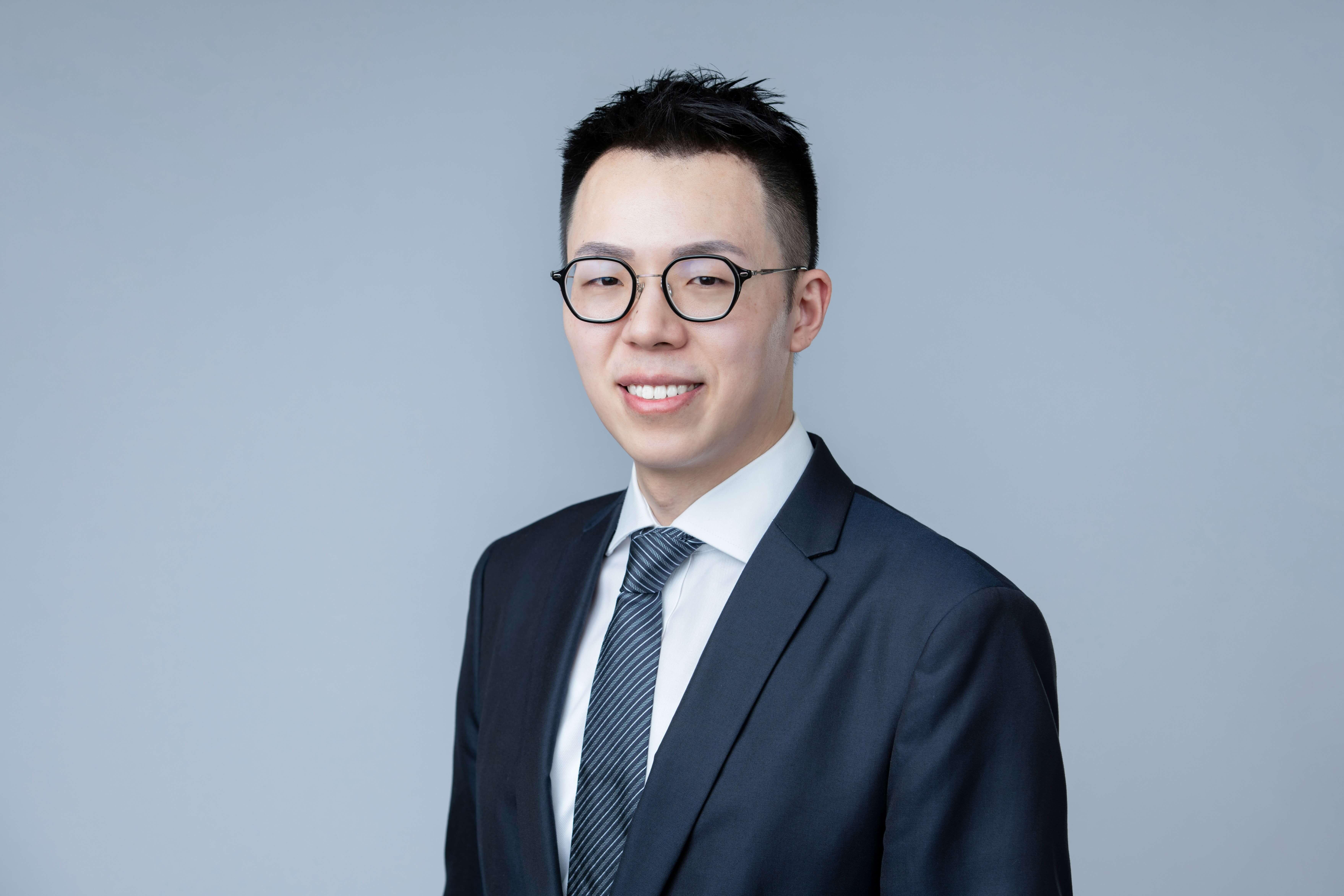 Dr. LAU Siu Kee, Gregory profile image
