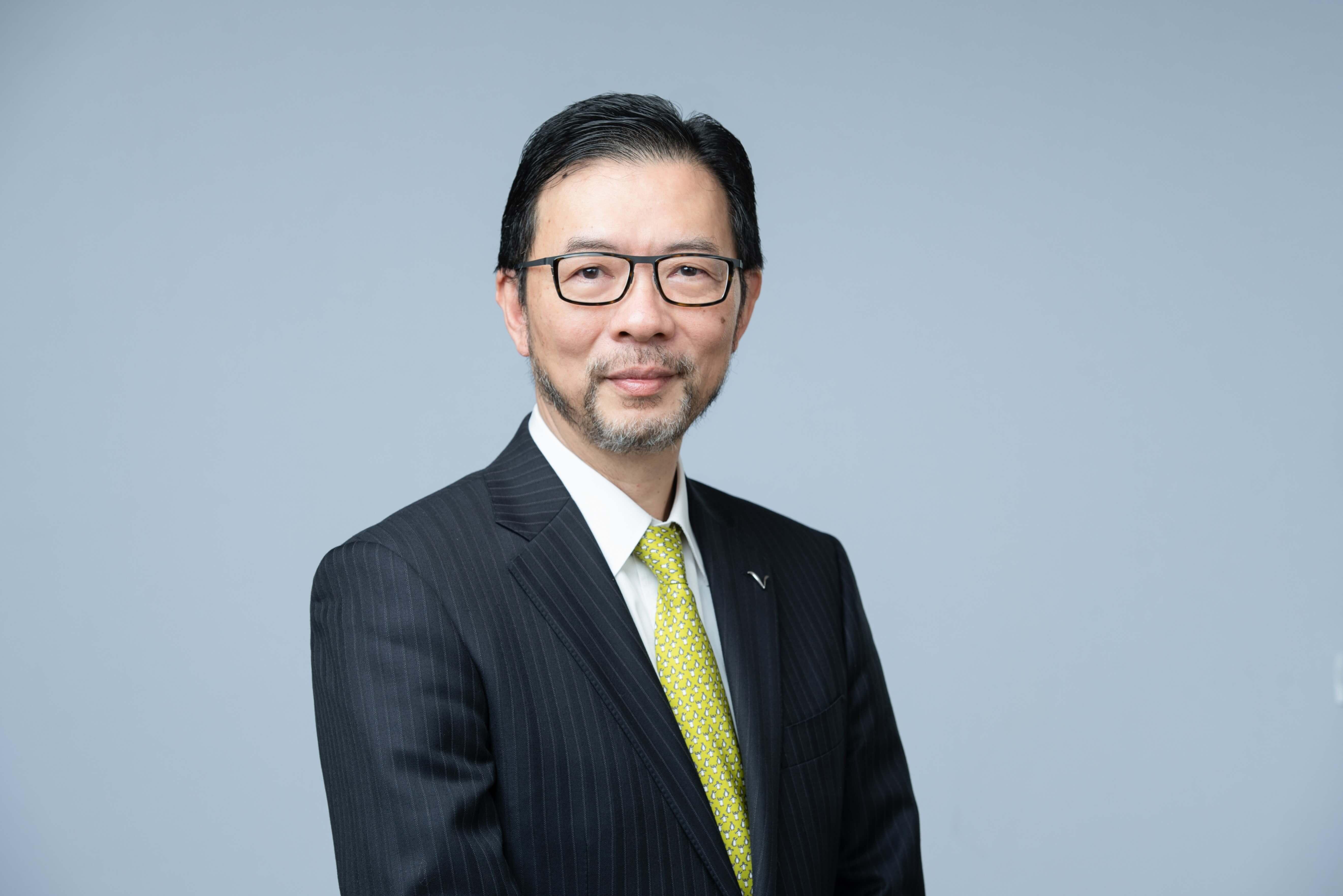 Dr. LAU Chun Kit, Herman profile image