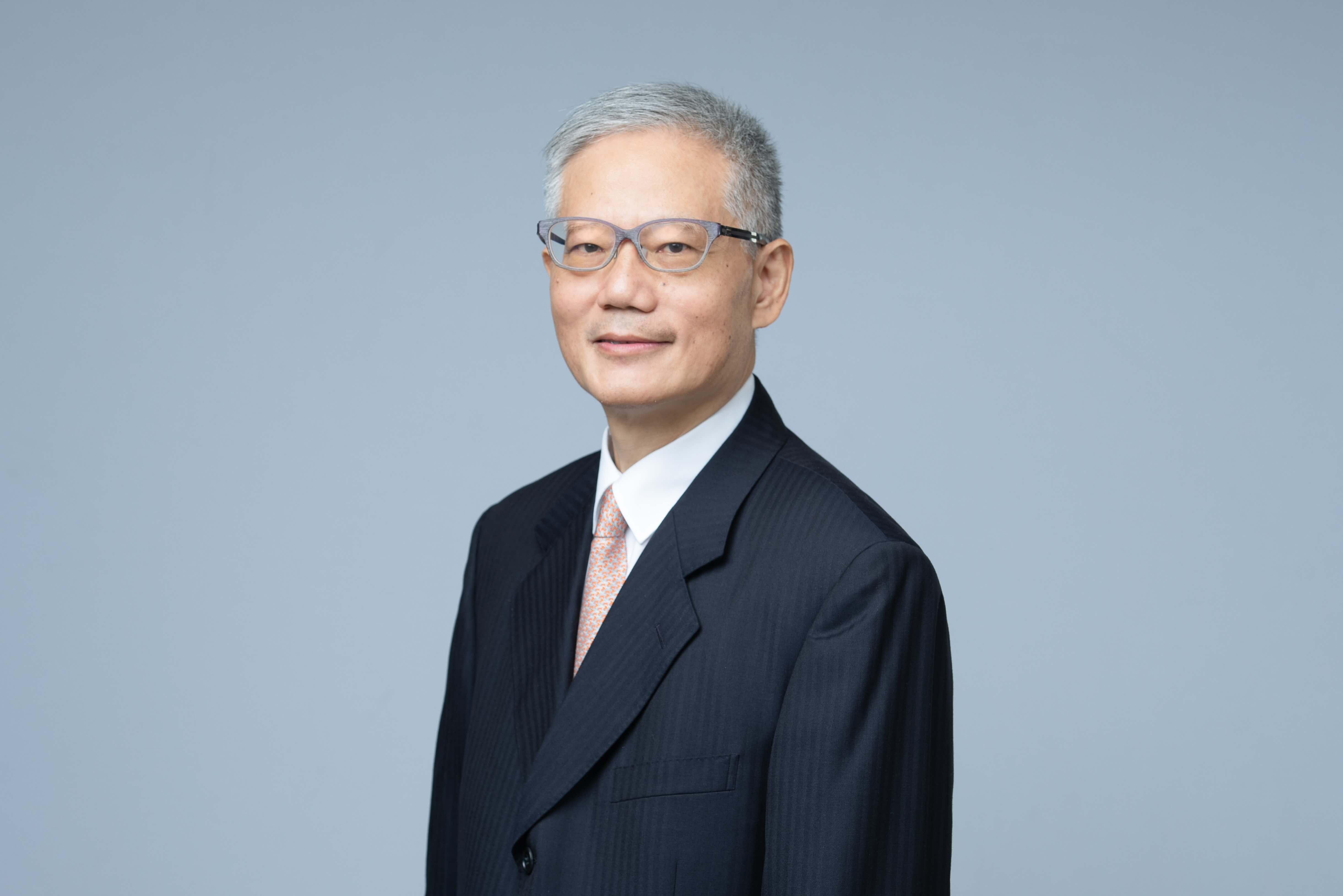 Dr. WONG Chan Wah profile image