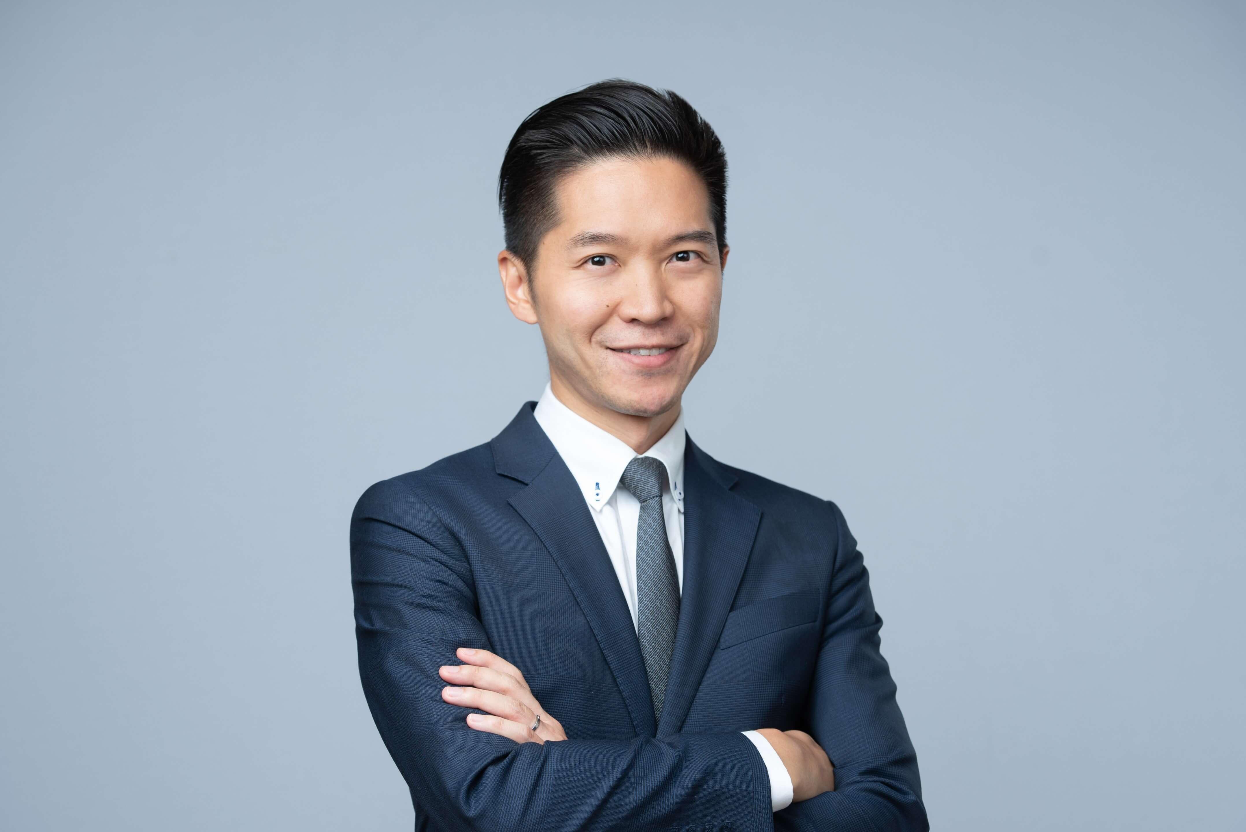 Dr. KWOK Chun Kit, Kevin profile image