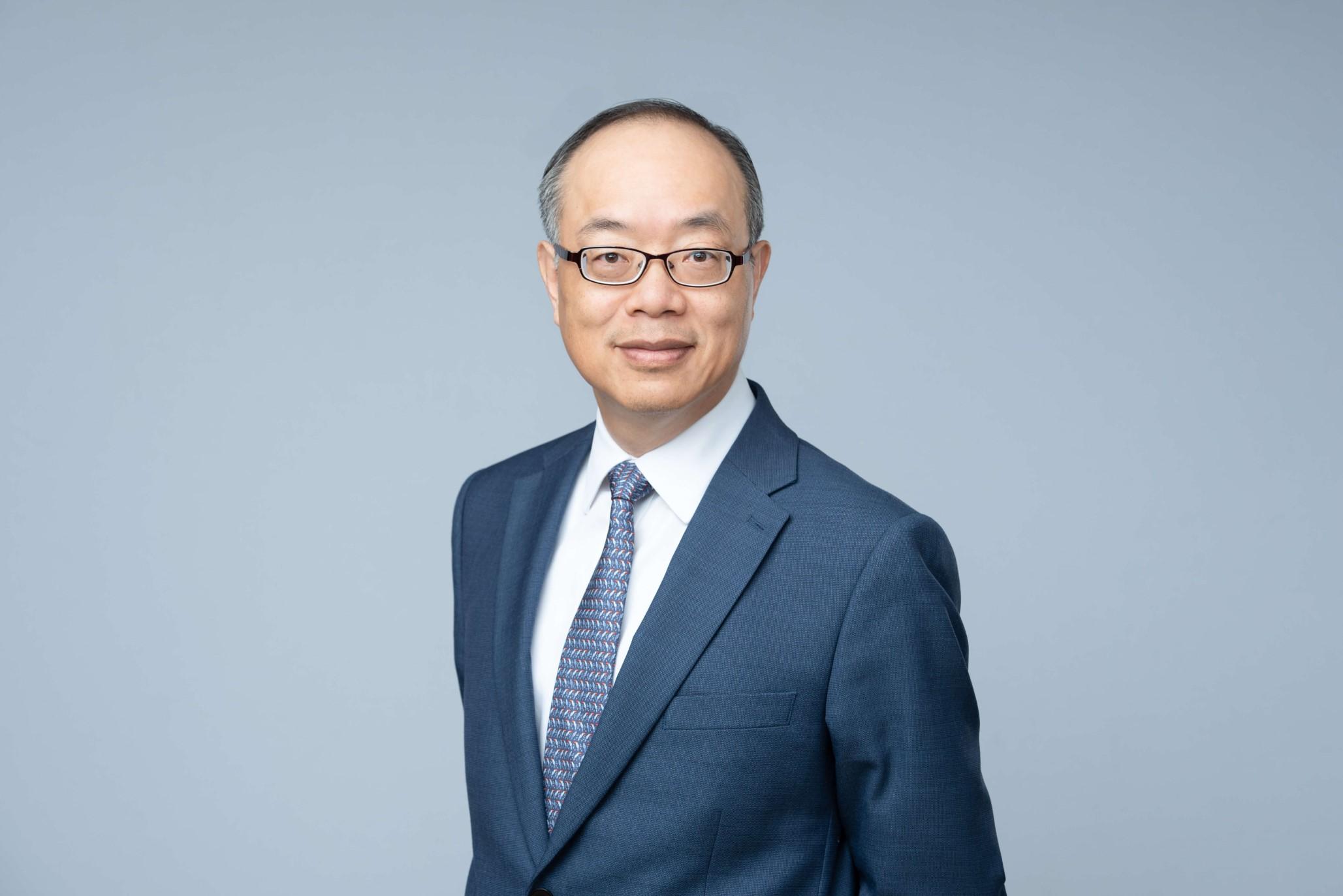 Prof. WONG Ka Sing, Lawrence profile image