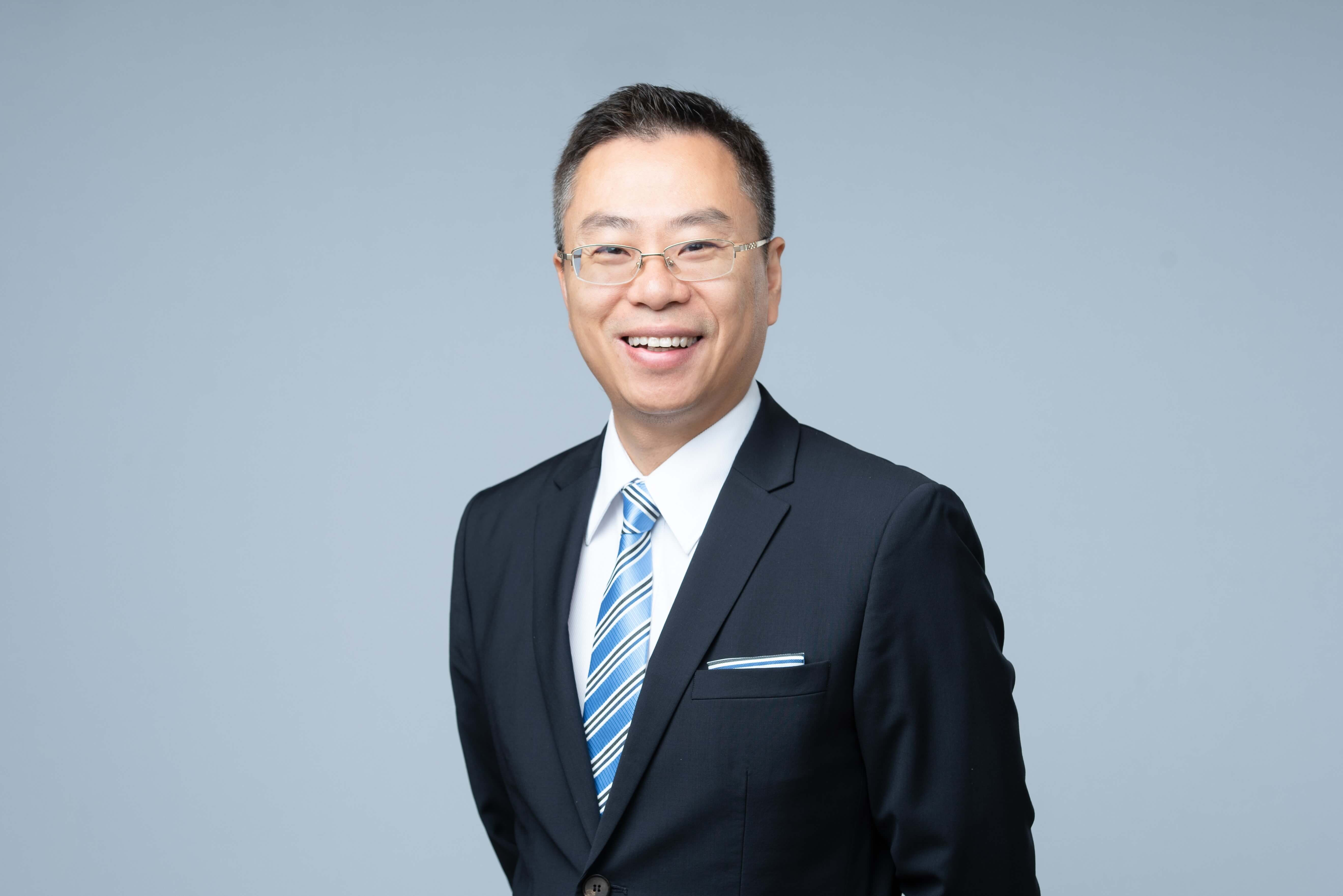 Dr. HO Hok Kung, Marco profile image