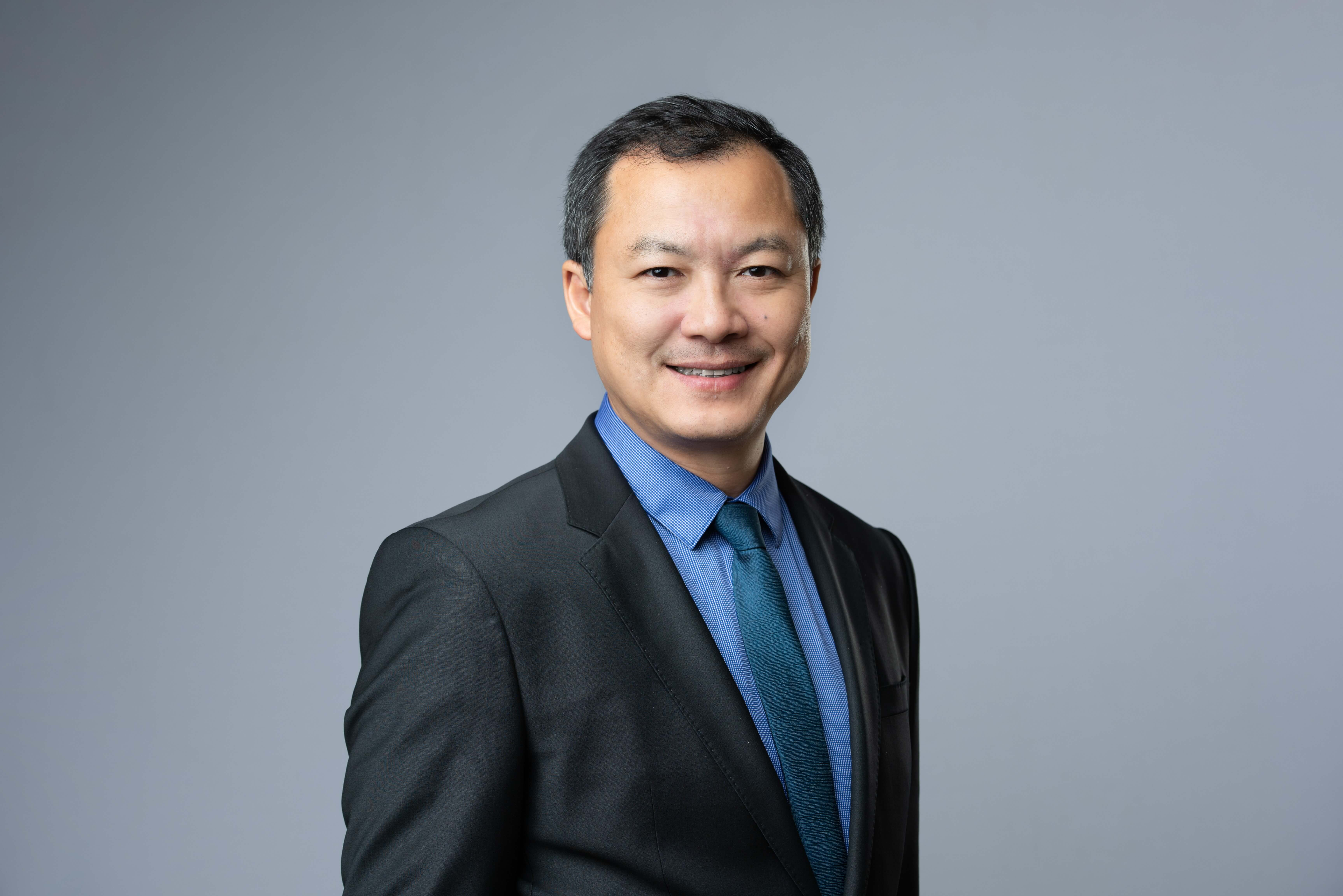 Dr. CHAN Nor, Norman profile image