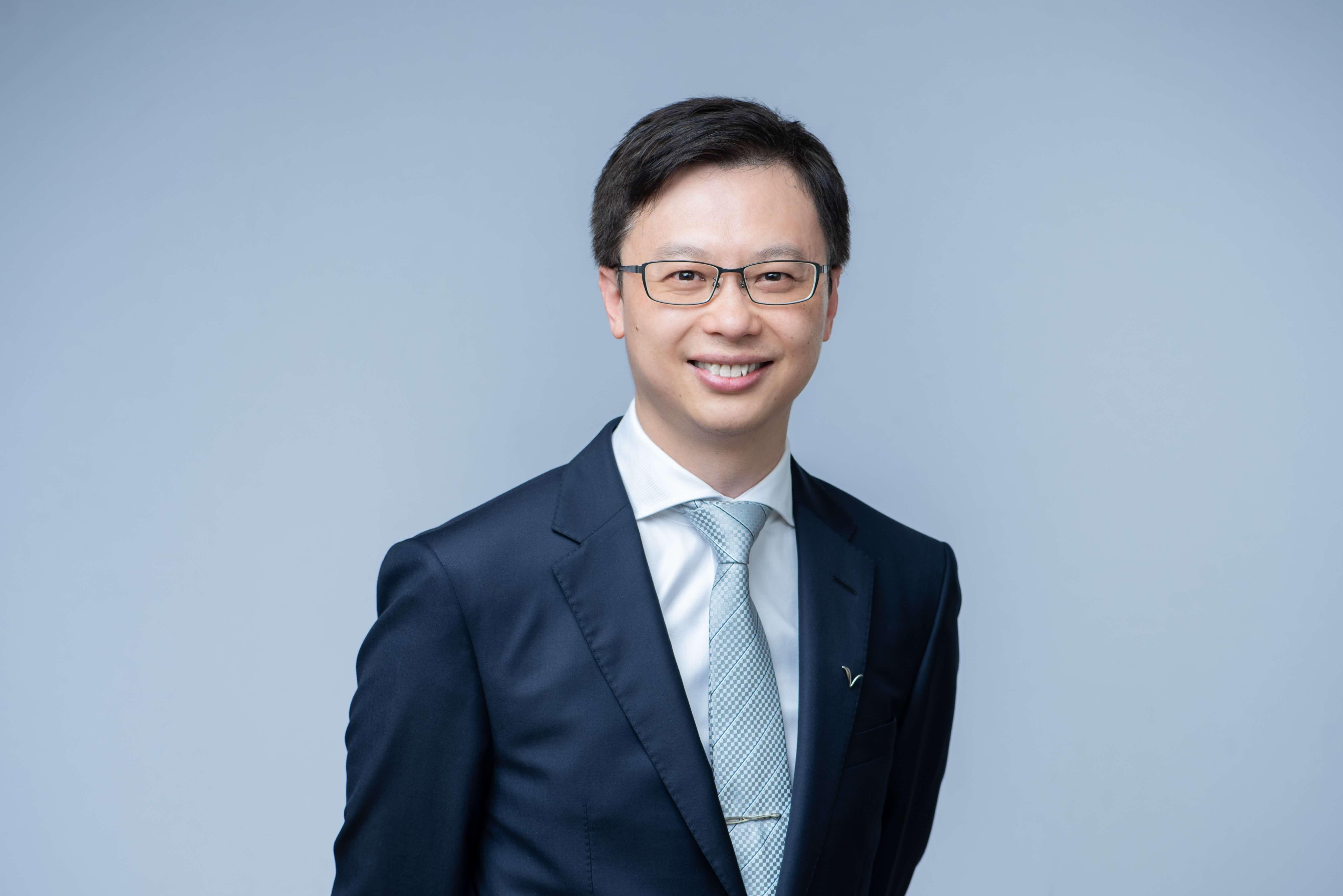 Dr. CHONG Chun Yin, Patrick profile image