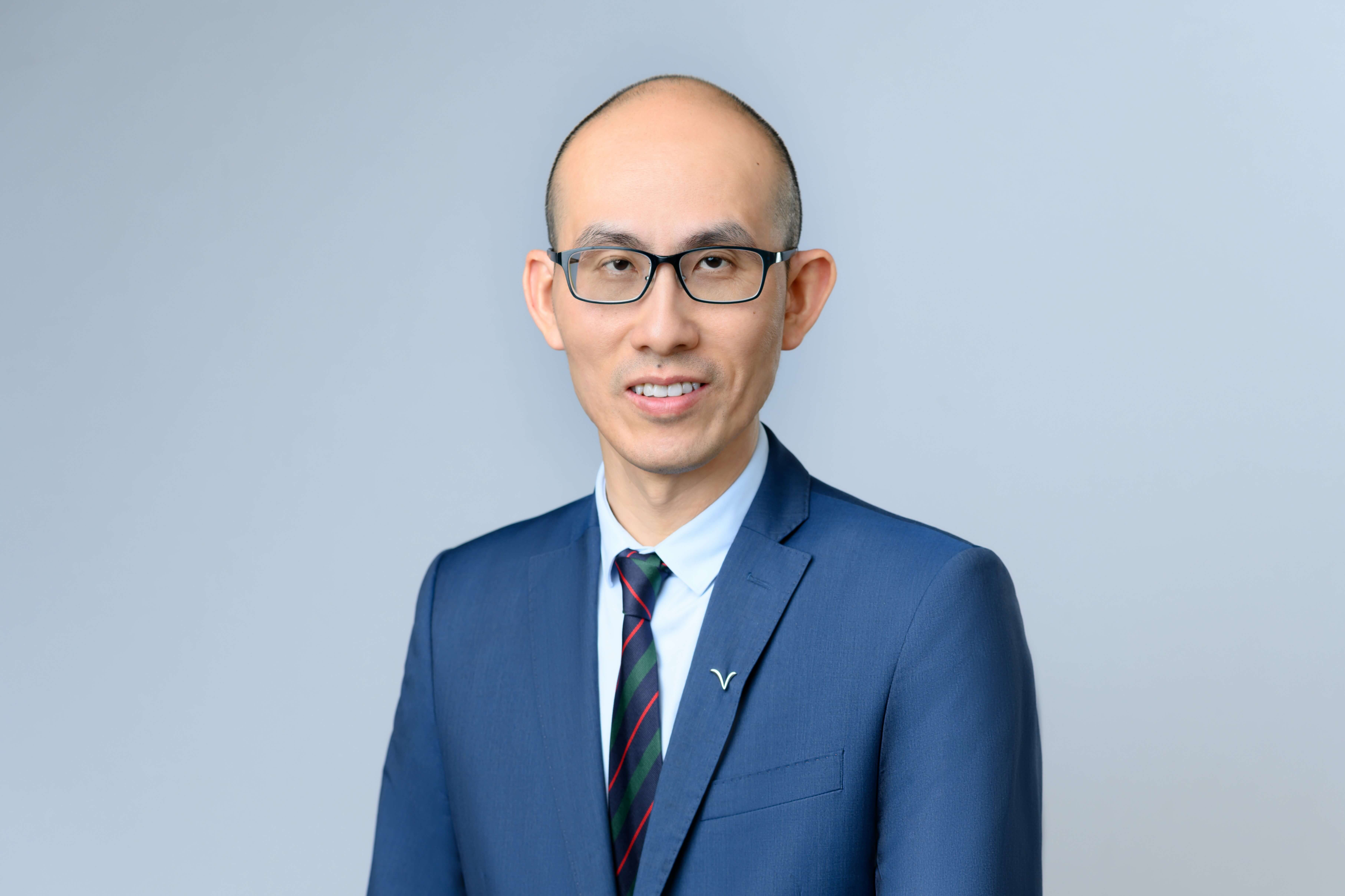 Dr. CHAN Chun Chung, Ray profile image