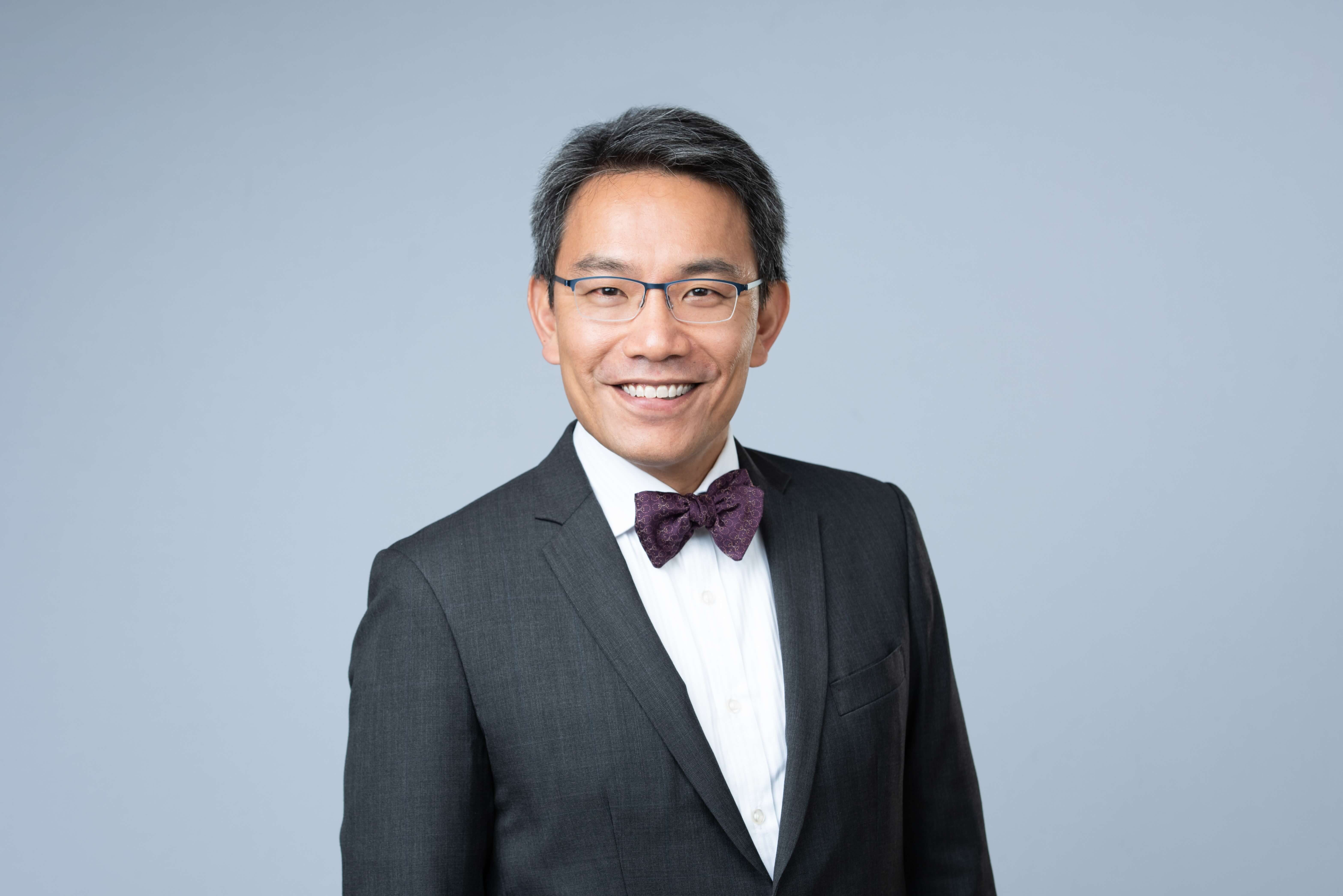 Dr. YIEN Ling Chu, Renny profile image