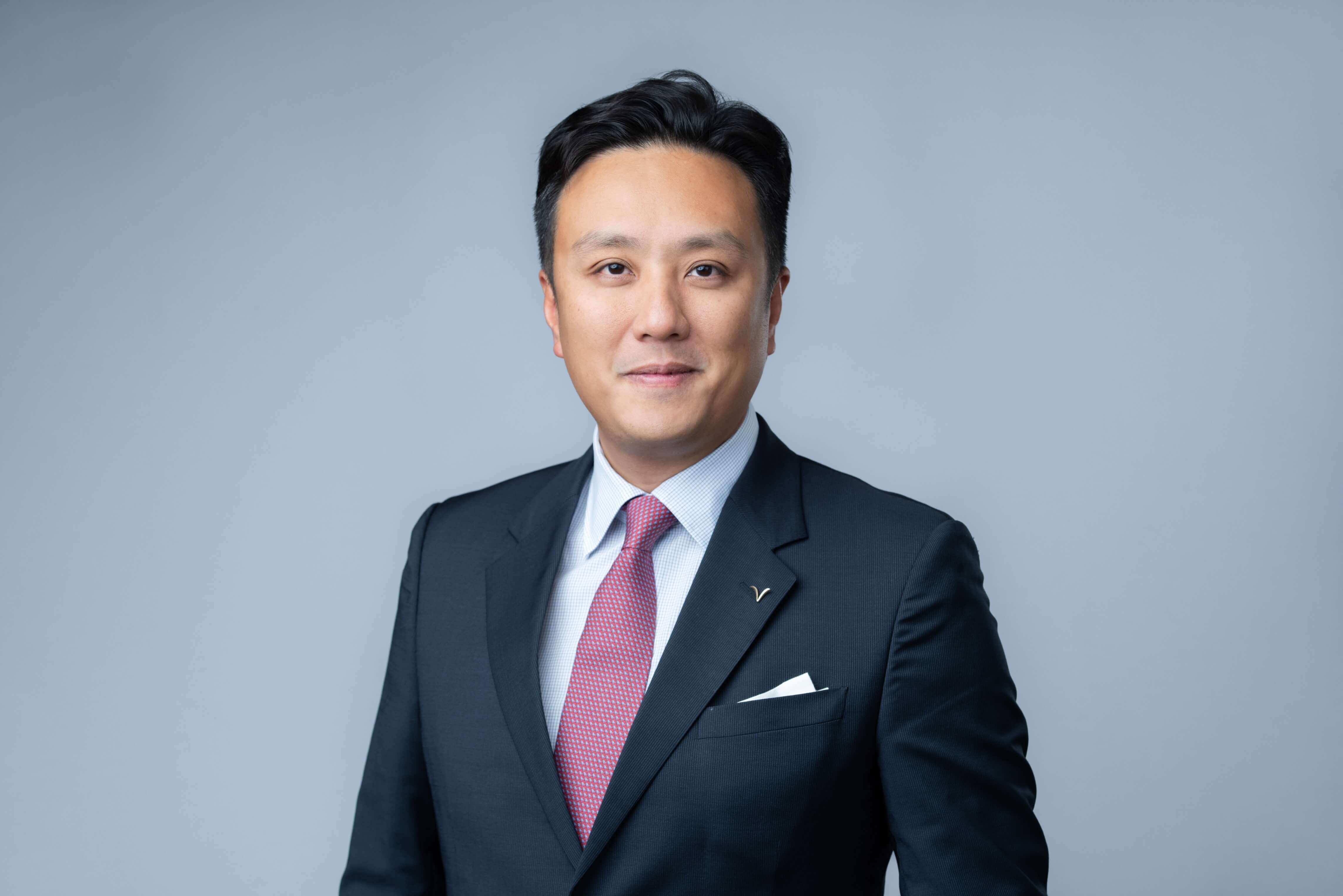 Dr. KO Lap Yan, Ryan profile image