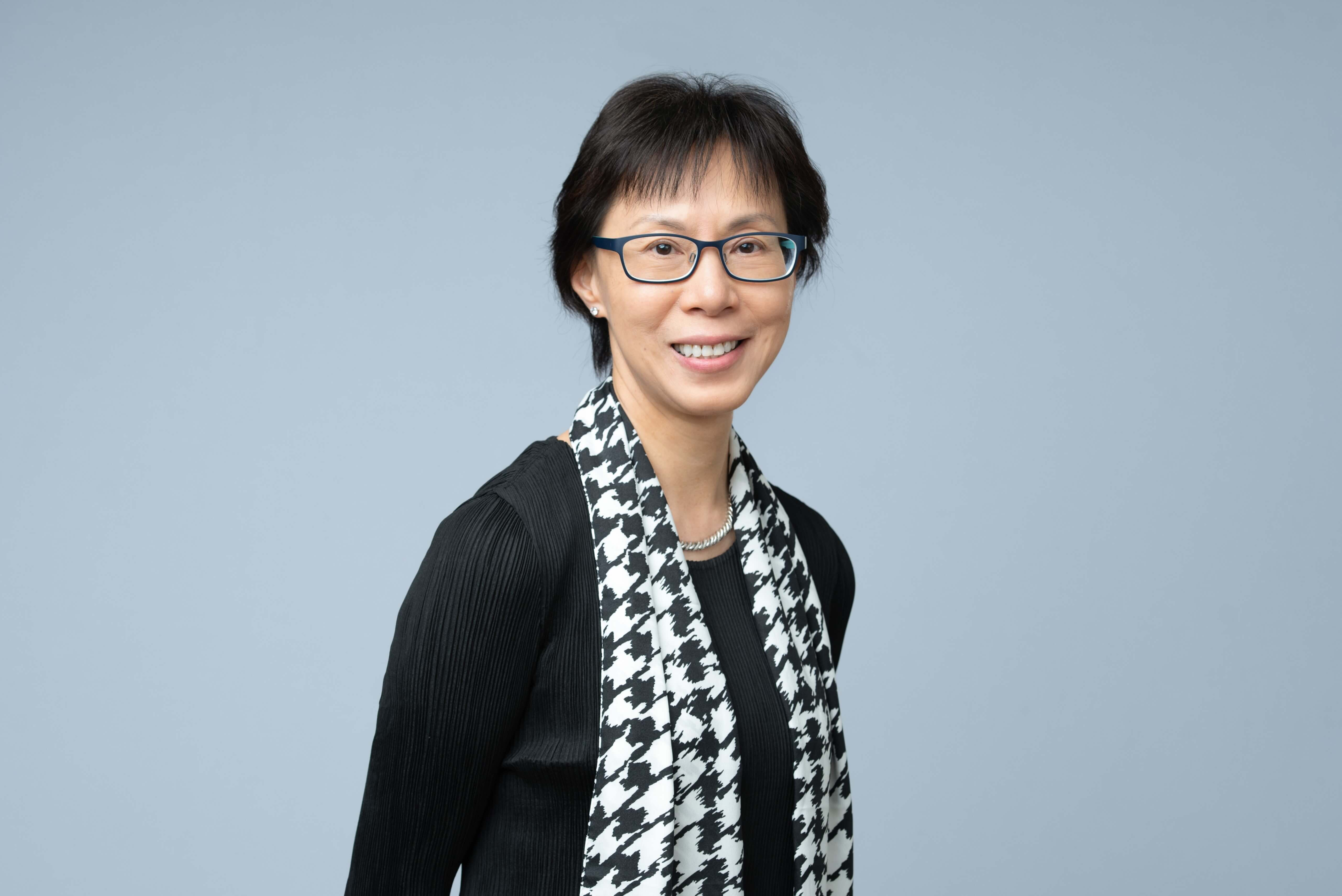 Dr. LEUNG Sze Lee, Shirley profile image