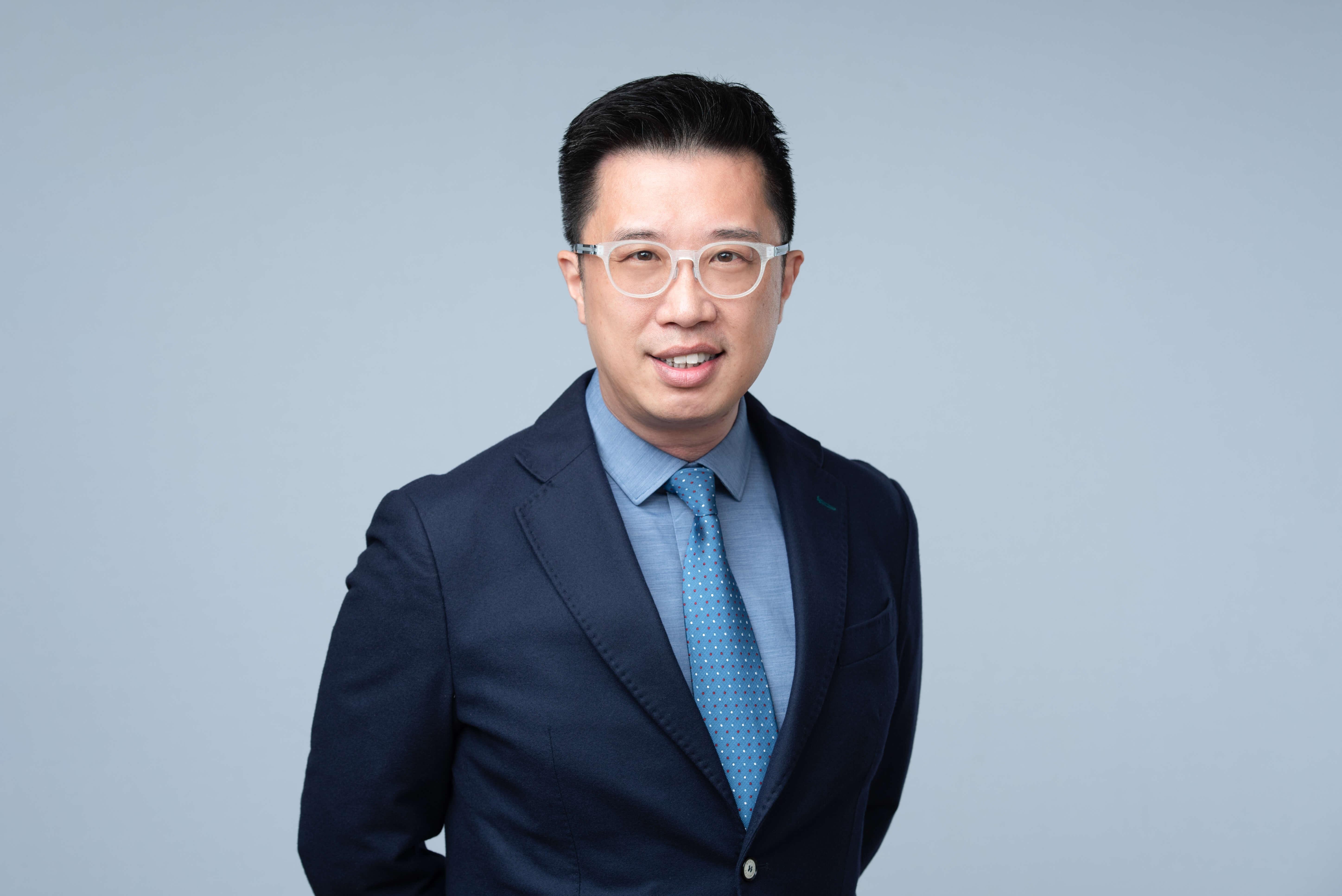 Dr. HUNG Siu Lun, Tony profile image