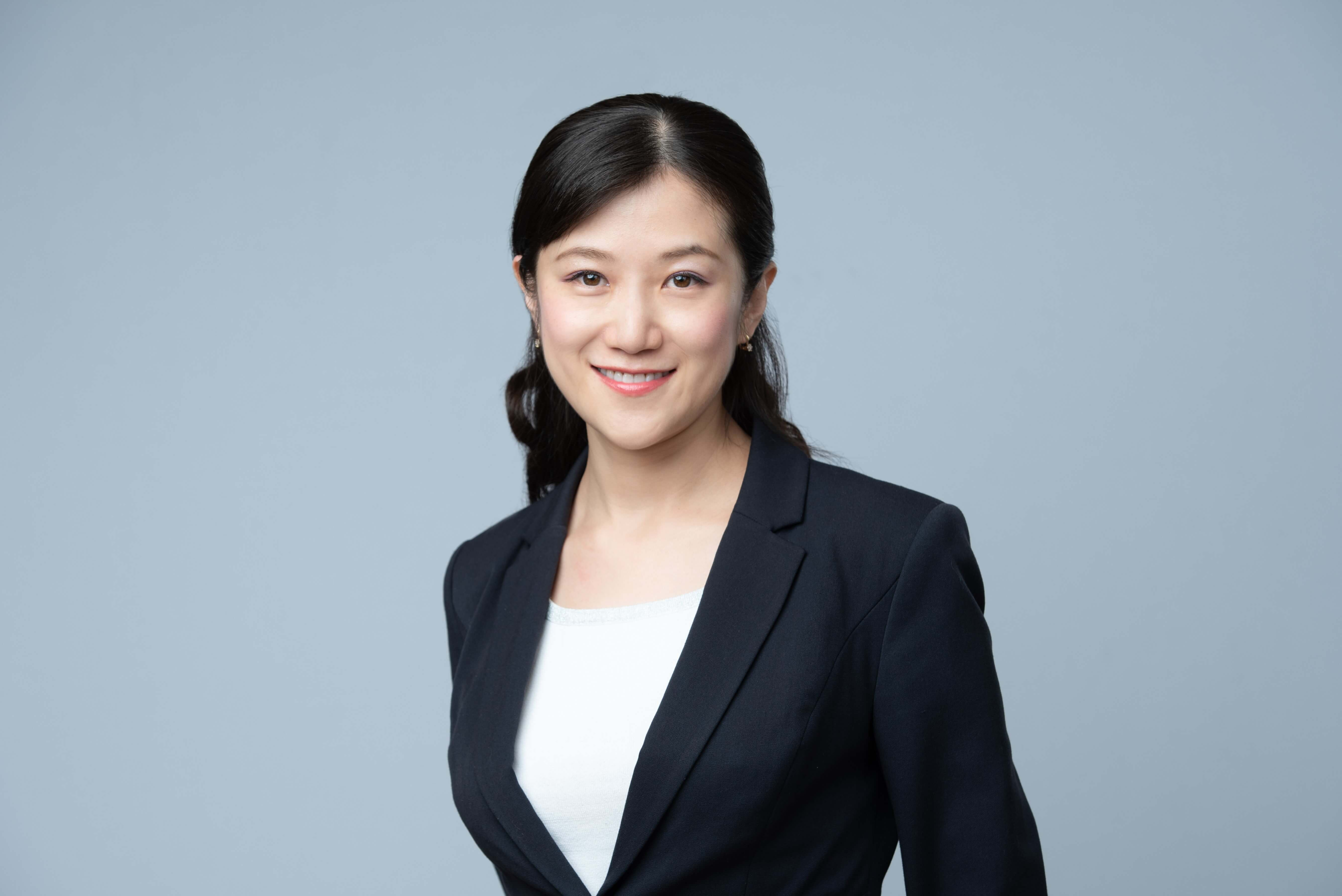 Dr. CHUNG Yeung, Vera profile image