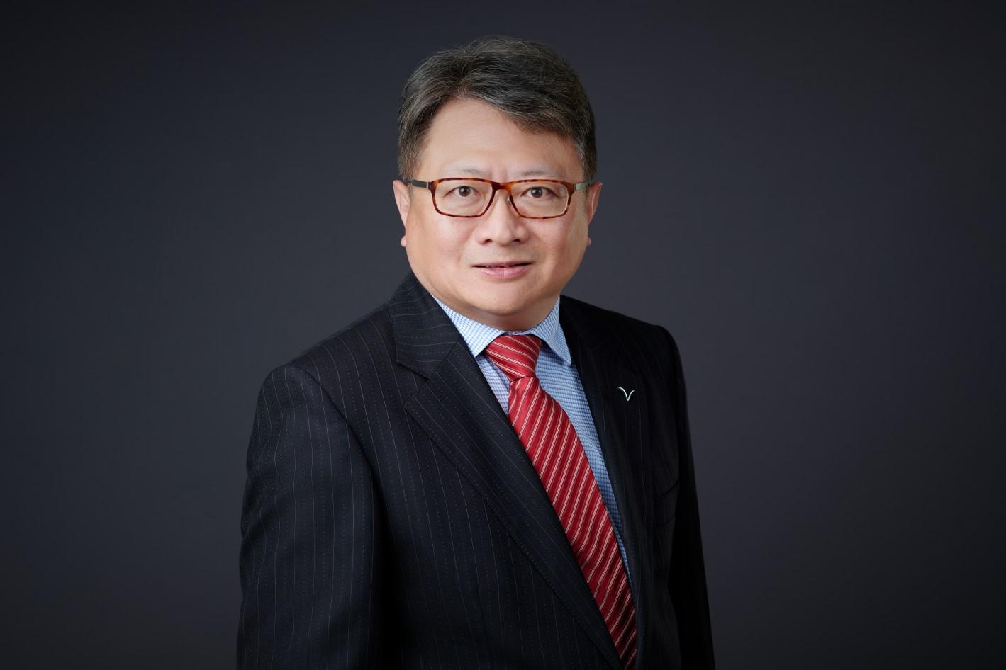 Dr. HSUE, Victor profile image