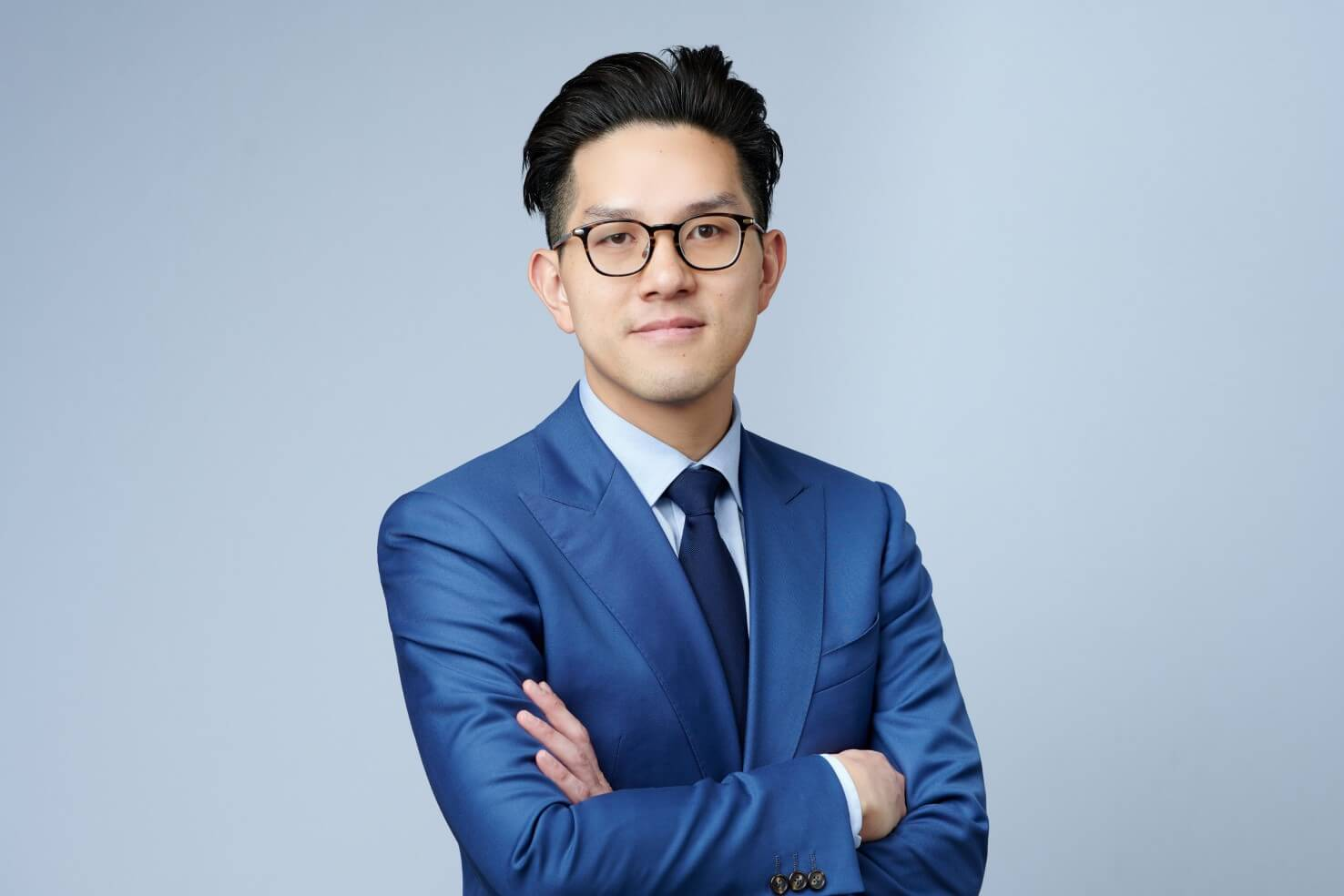 Dr. LUK Ngai Hong, Vincent profile image