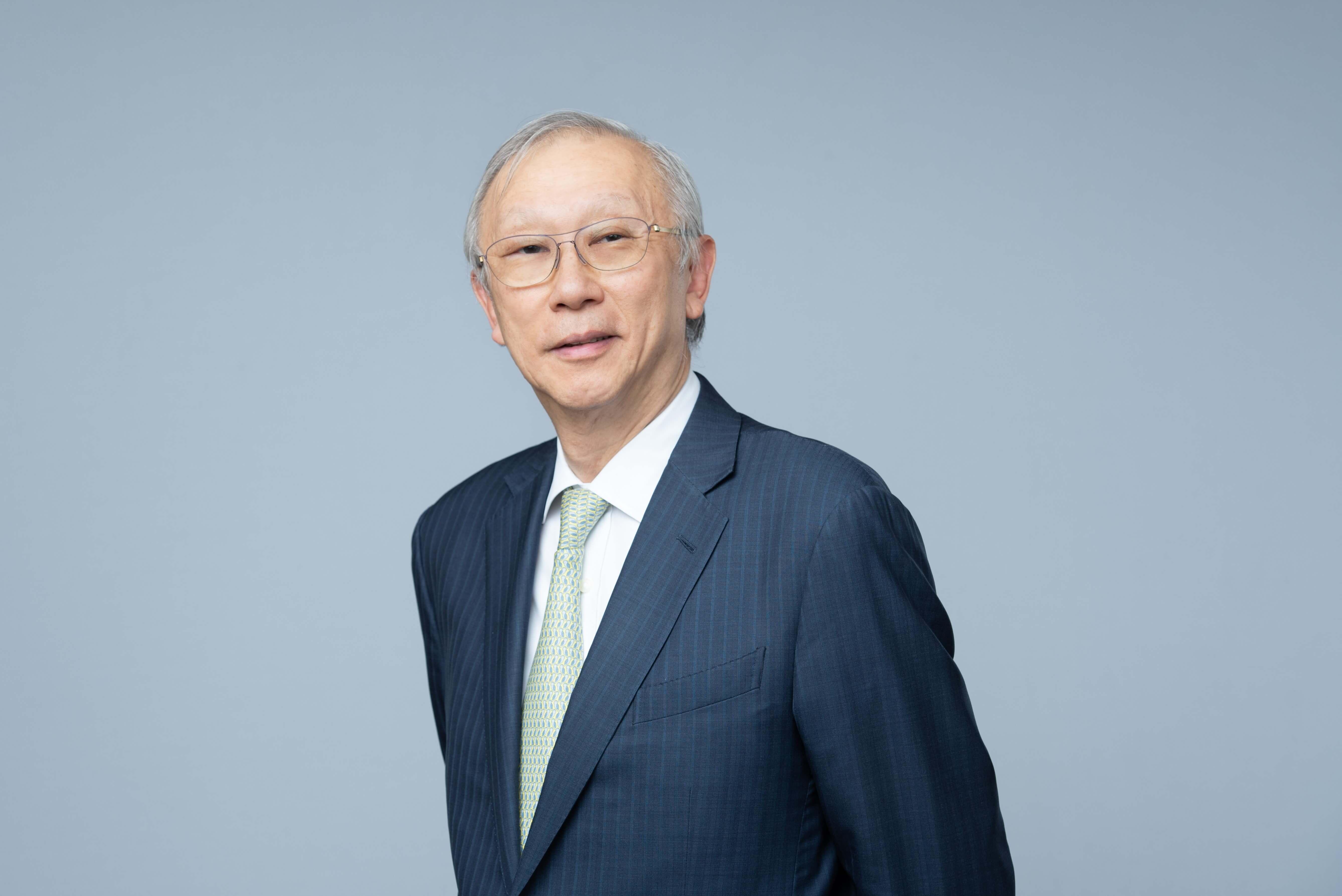 Dr. CHEN Wai Chee, Walter profile image