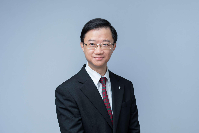 Dr. WONG Wah Bong profile image