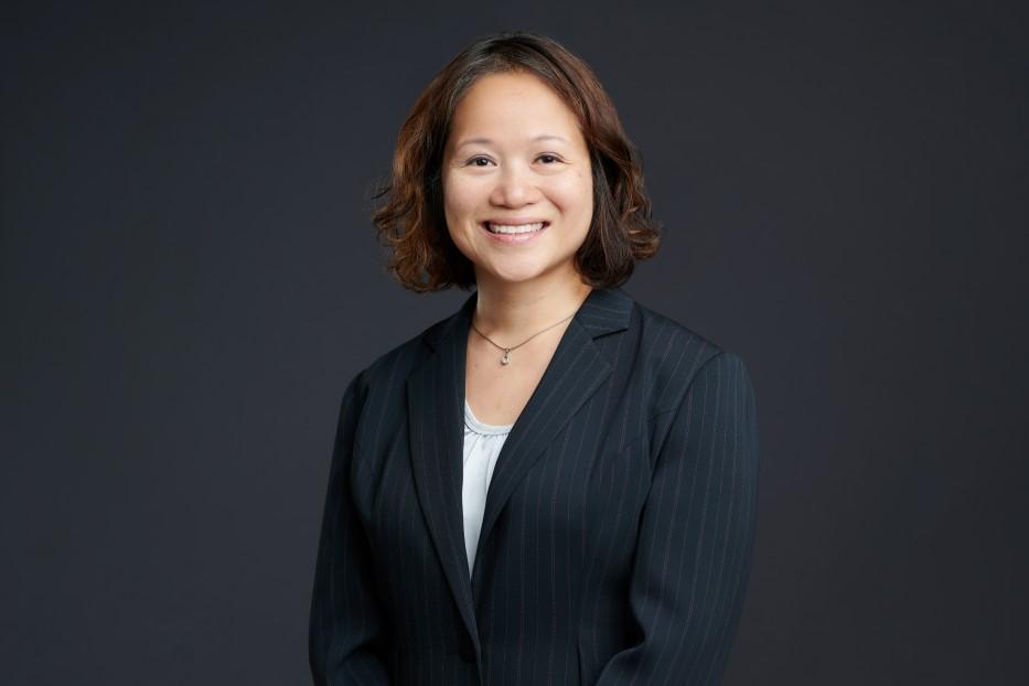 Helen N T POON profile image