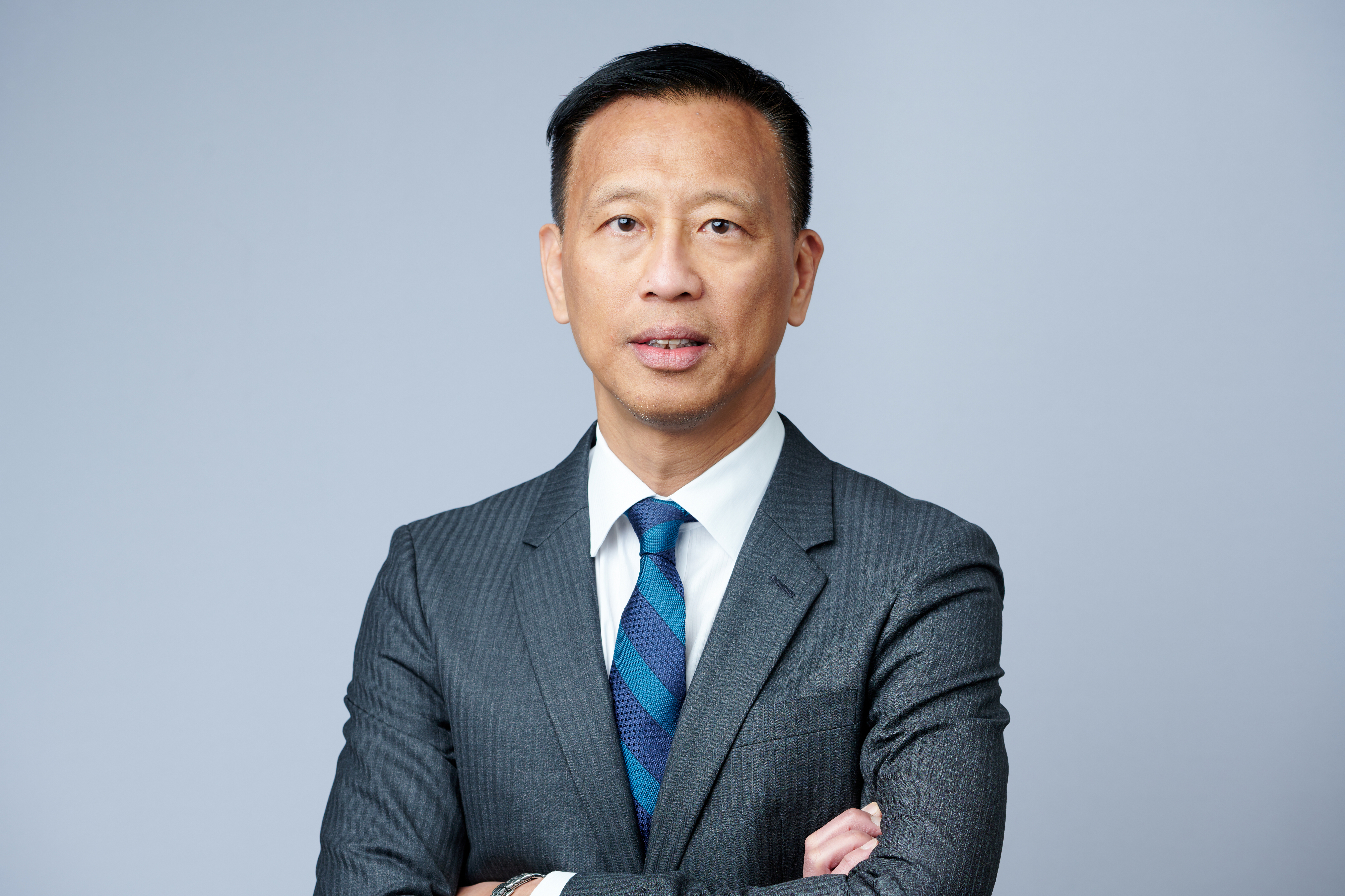 CHIU Kai Ming, Leo profile image