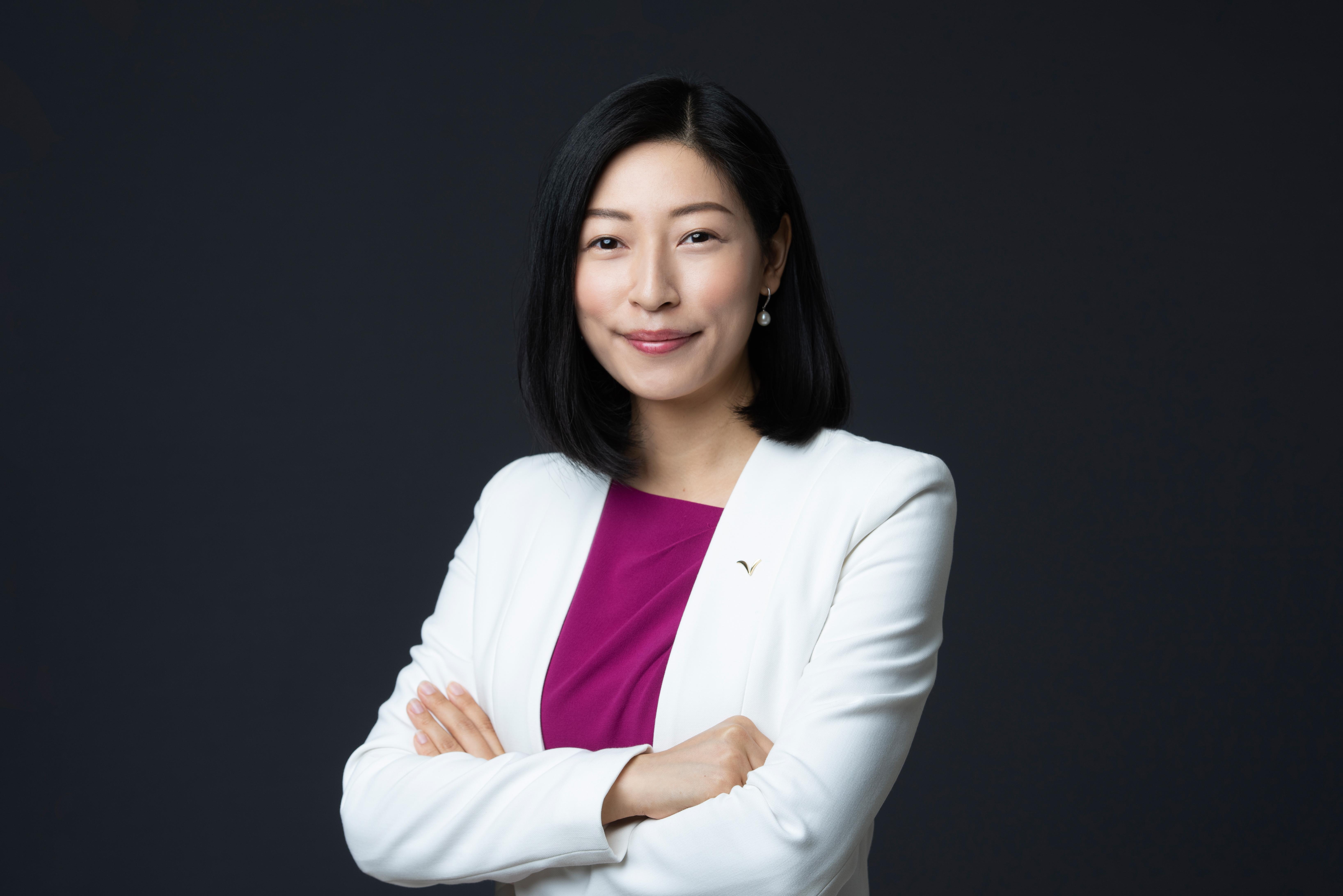 Sharon Chan Chau Wai profile image