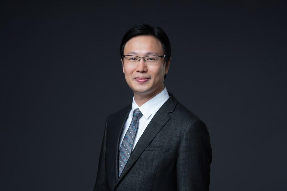 CHENG Pui-lam, Steve profile image