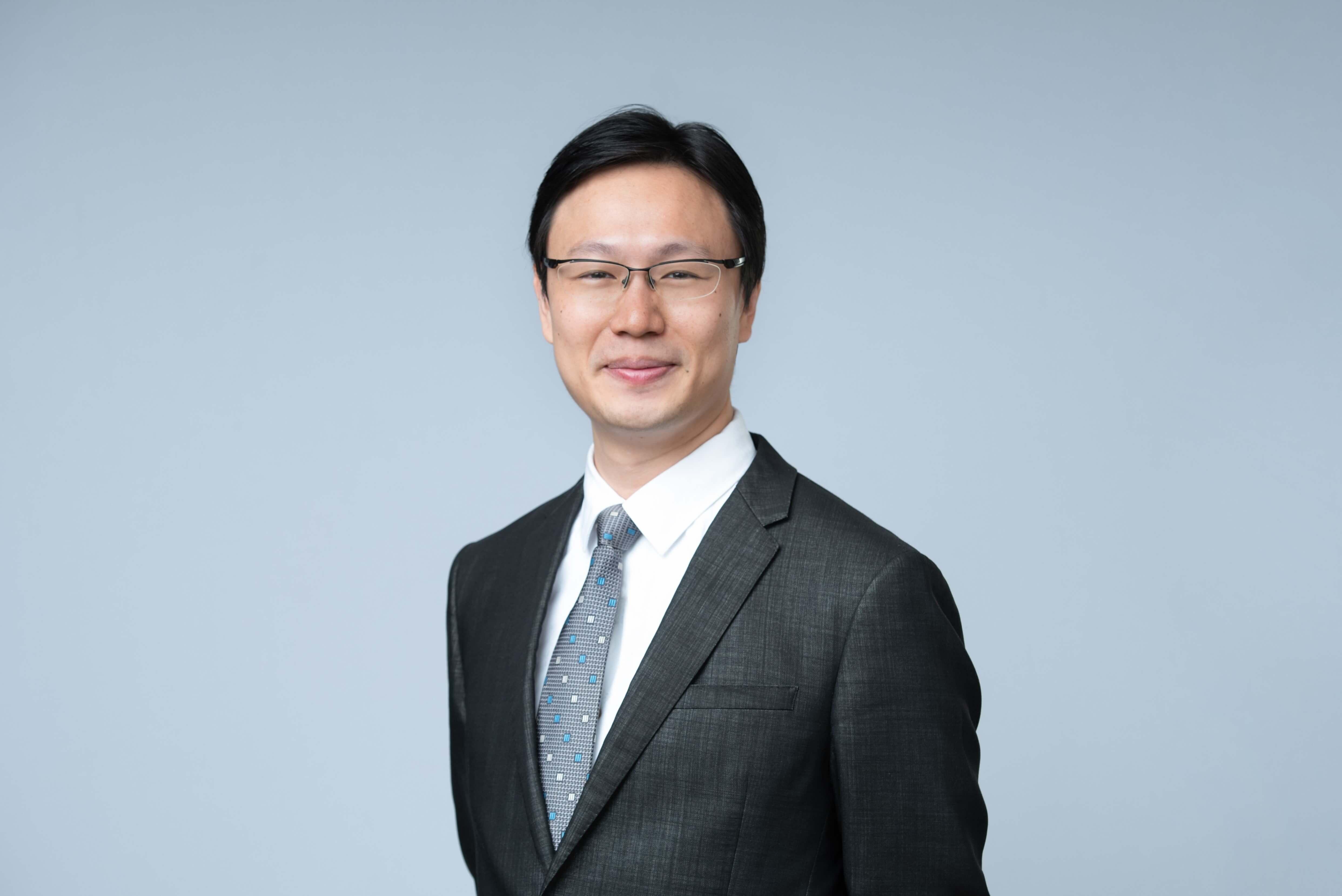 Dr. CHENG Pui-lam, Steve profile image