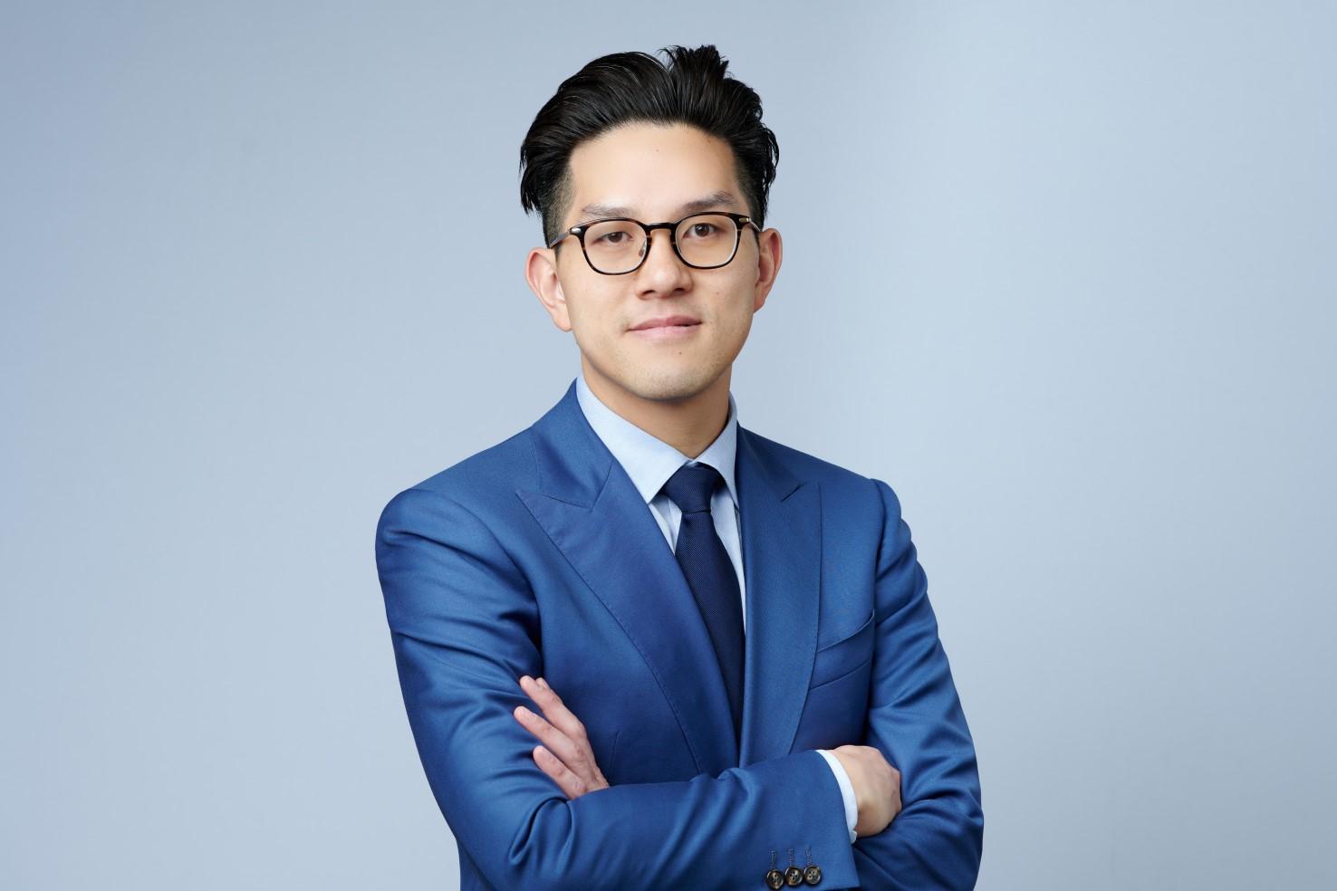 LUK Ngai Hong, Vincent profile image