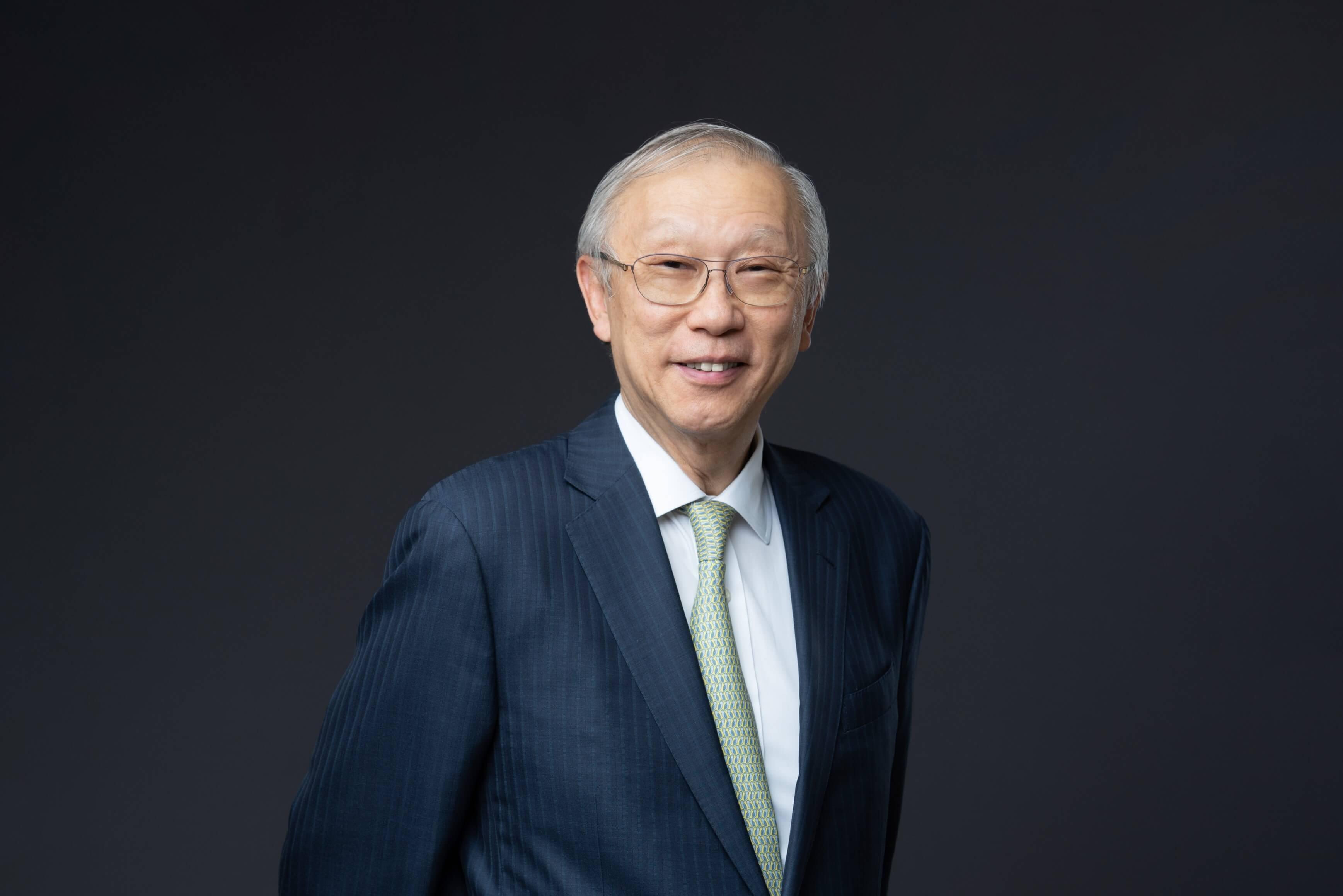 CHEN Wai Chee, Walter profile image