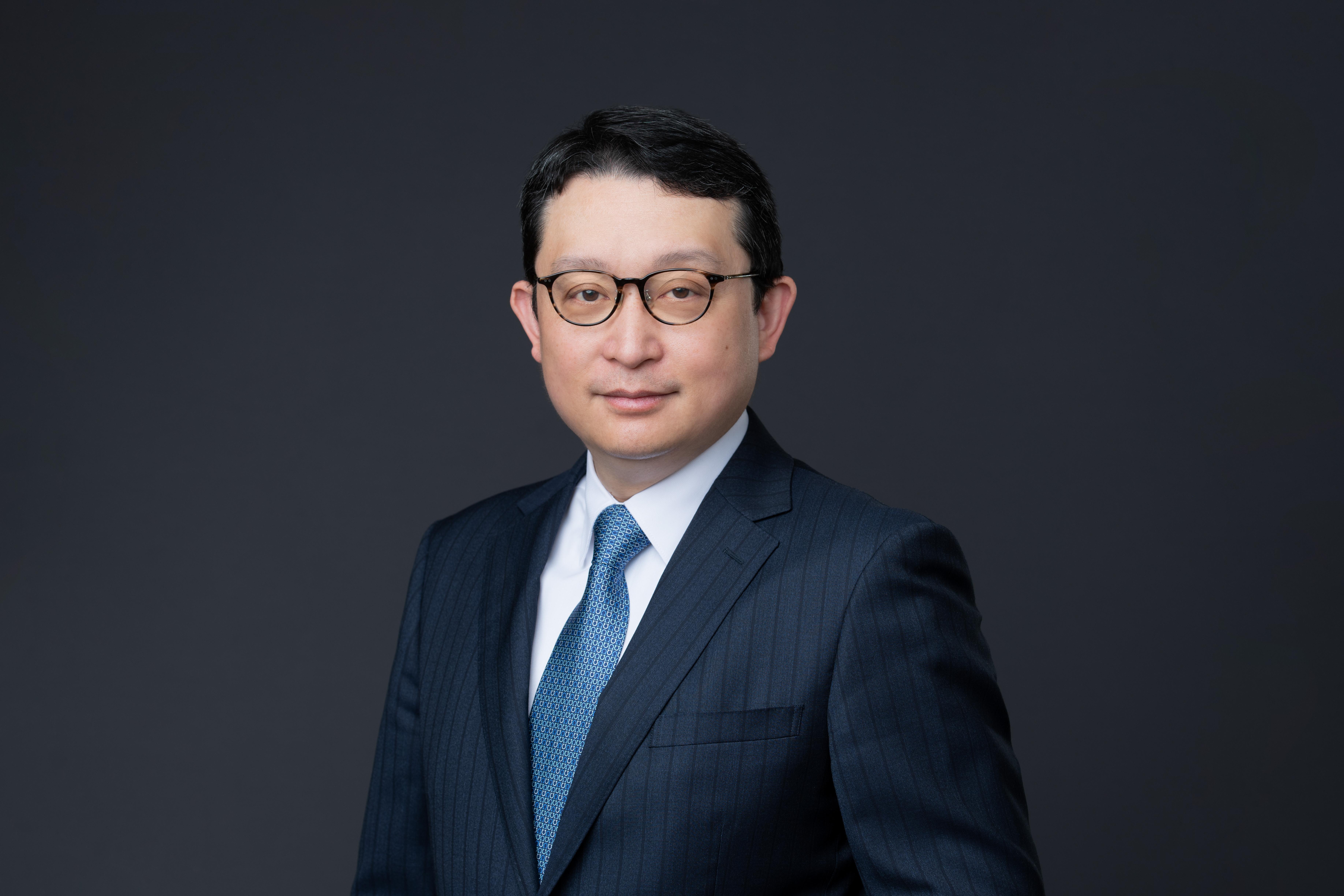 YU Kong-san profile image